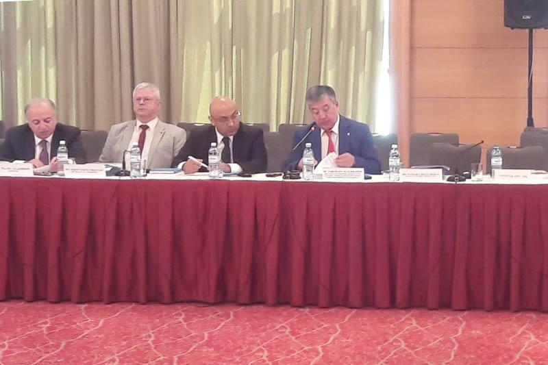О цифровизации судебной системы Казахстана рассказали в Баку