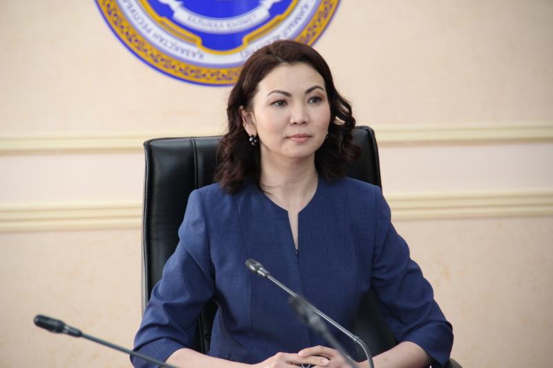 Айгүл Шайымова: Көтермелеудің жаңа жүйесі барлық мемқызметшілерге бонус бөлуді қарастырады