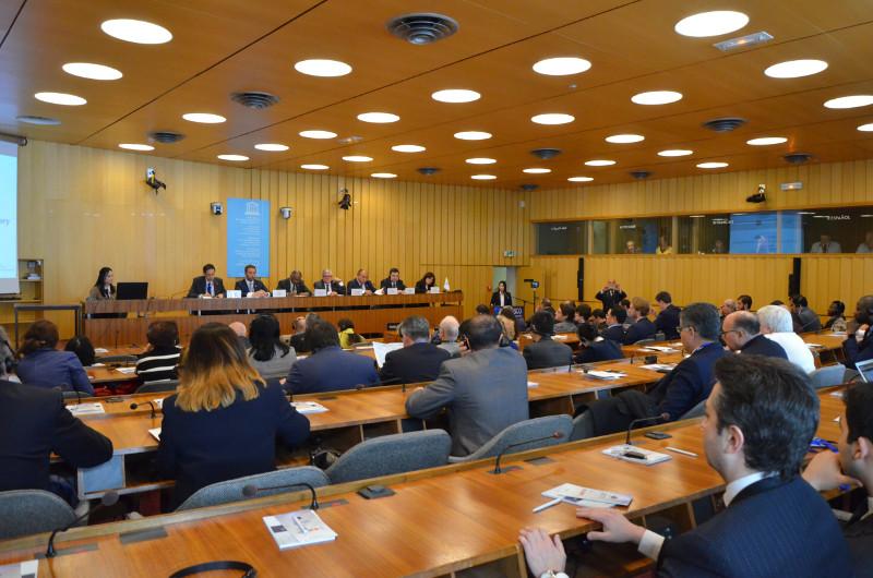 Мировая культура немыслима без тюркской – мнение зарубежных экспертов на форуме в Париже