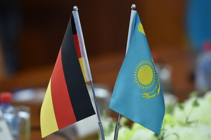 Investment cooperation a solid basis for Kazakhstan-Germany relations development