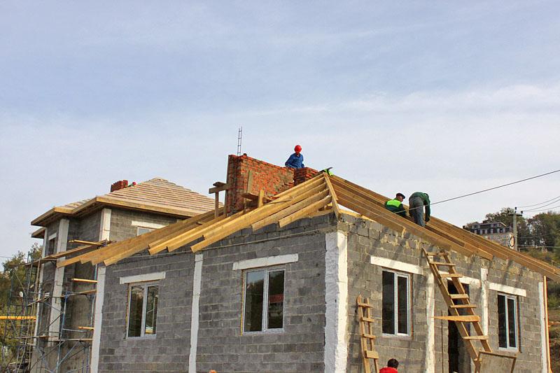 Около 500 домов построят в селах СКО