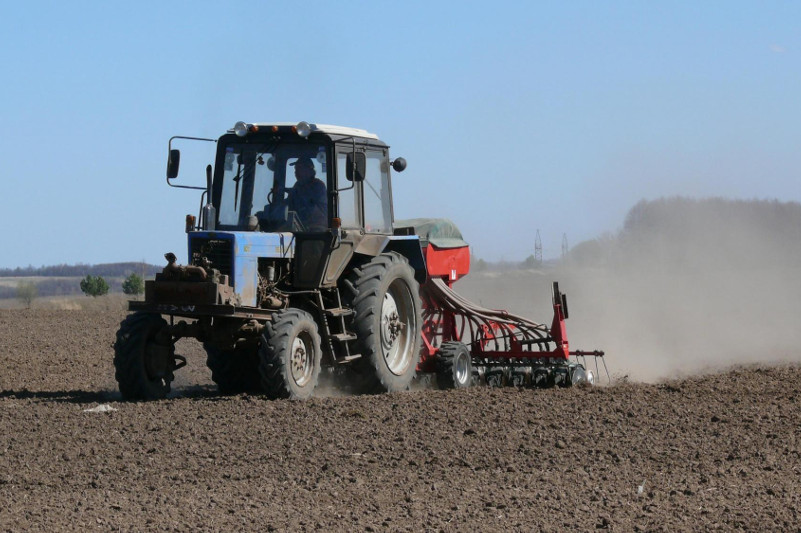N Kazakhstan to plant 15,000 ha with soybeans