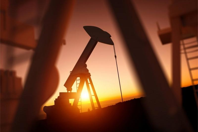 Oil prices go up