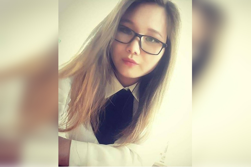 Алматы облысында 18 жастағы қыз із-түзсіз жоғалып кетті