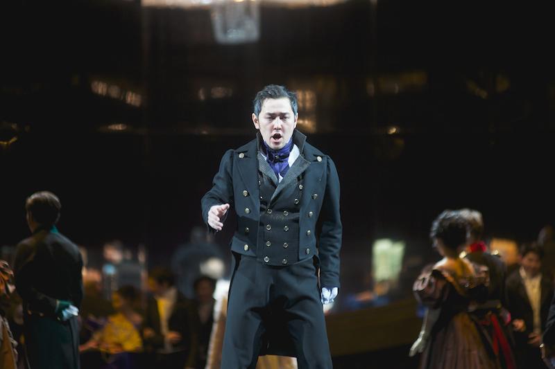 «Астана Опера» преставит «Евгения Онегина» в Караганде