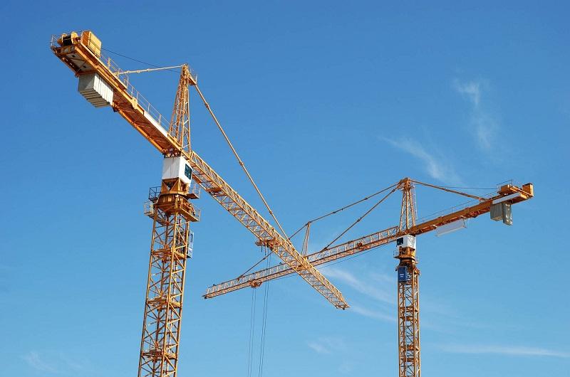 2019年前4月建筑业资金投入规模增长8.4%