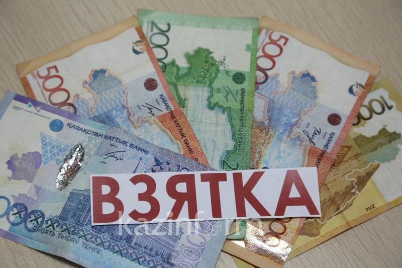 Количество коррупционных преступлений возросло в СКО