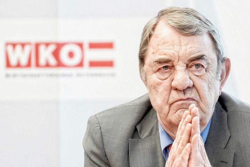 Рихард Шенц: Выборы Президента РК необходимы для дальнейшего демократического развития страны