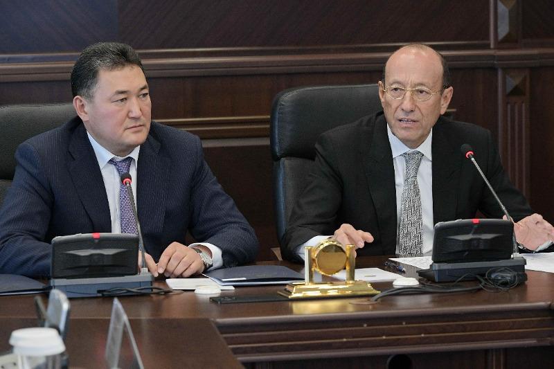 ERG Павлодар облысындағы әлеуметтік маңызды жобаларға 3 млрд теңге бөлді