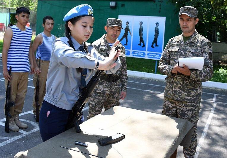 Победителей городского этапа игр «Айбын» выявили в Алматы