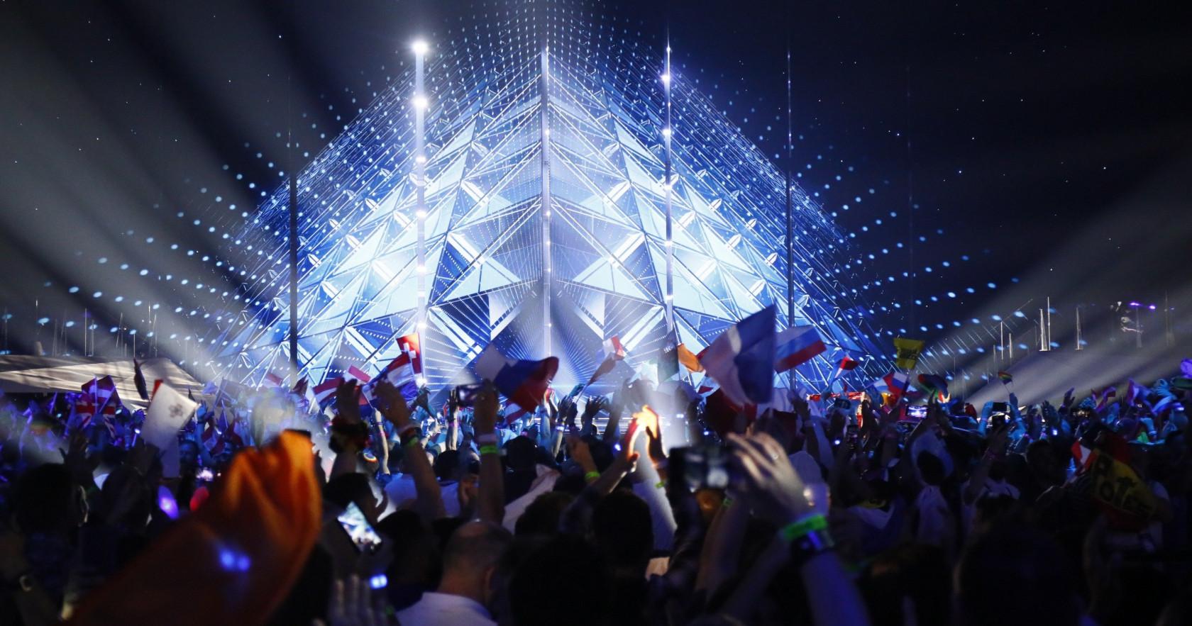 Названы все финалисты Eurovision-2019