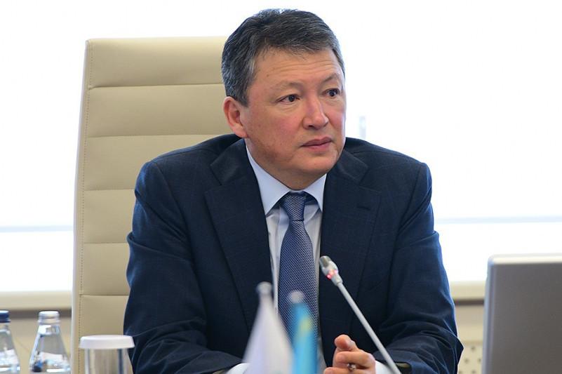 Тимур Құлыбаев ХОК комиссиясының мүшесі болып тағайындалды