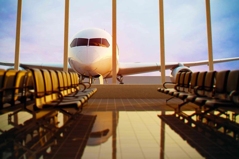 Новый аэропорт построят в  Туркестане