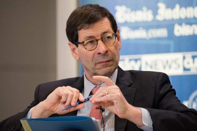 国际货币基金组织首席经济学家预测欧亚地区经济形势