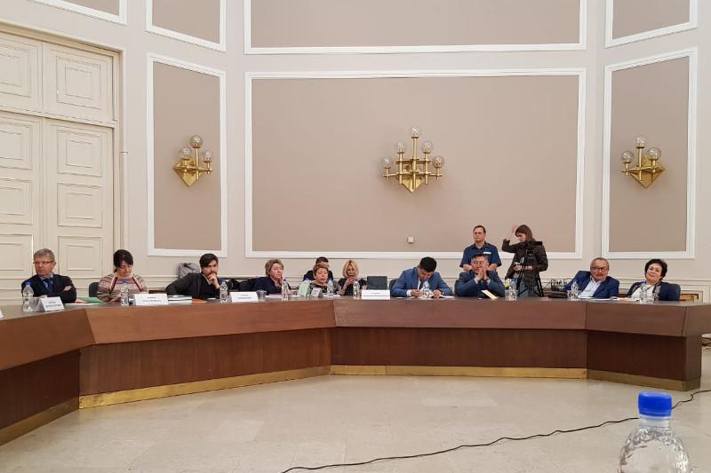 Мәскеуде Қазақстан мен Ресей тарихшыларының конференциясы өтті