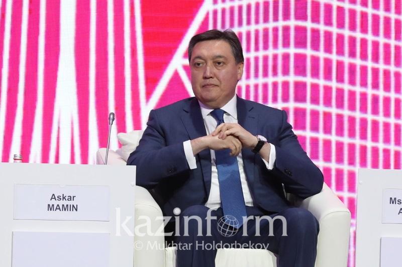 政府总理:哈萨克斯坦将提供最舒适的商业条件