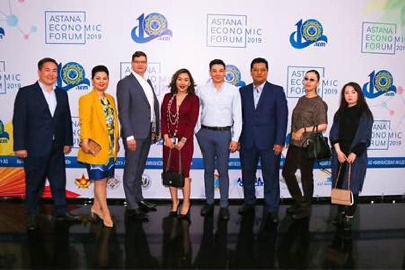 Посвященное 10-летию Финансовой академии торжественное мероприятие прошло в столице