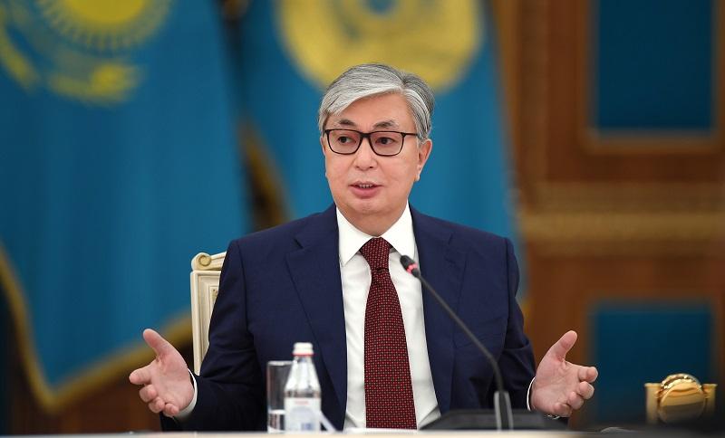 Президент РК поставил ряд задач перед акимом Актюбинской области