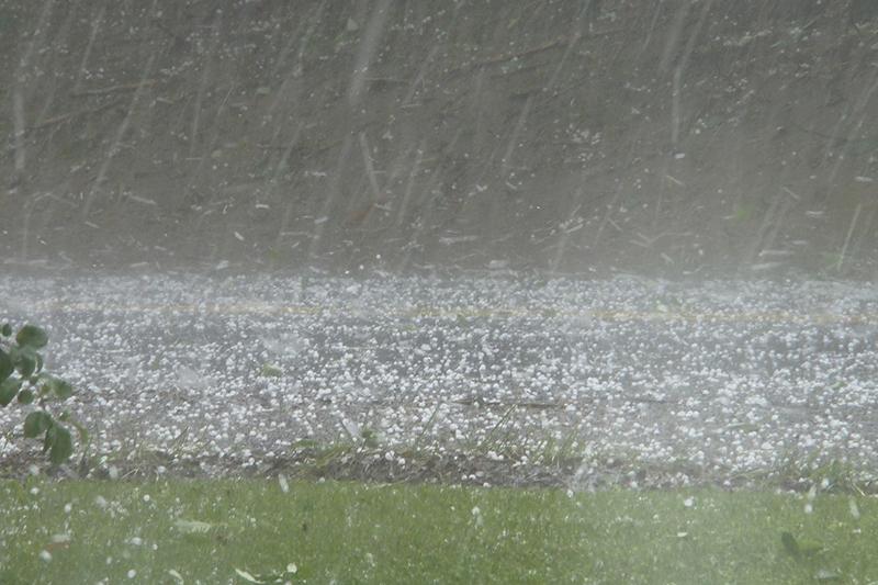 Hail predicted in Kazakh capital May 18