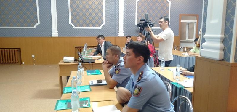 Проводить тренинги для социализации бывших заключенных будут в Актобе