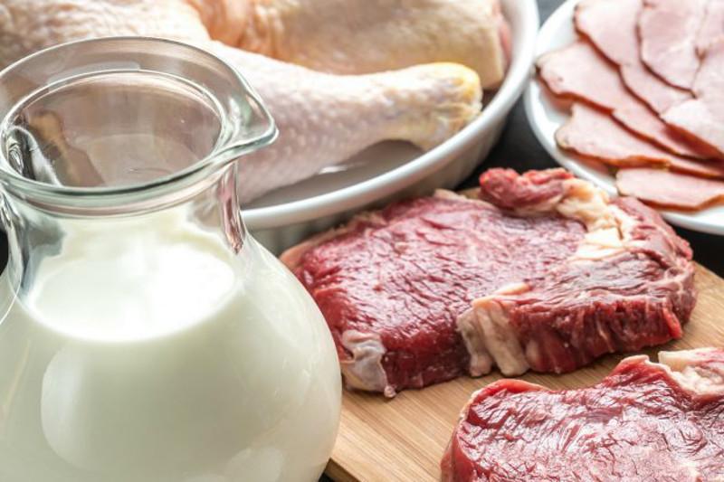 В Мажилисе обсудят актуальные вопросы производства мясо-молочной продукции