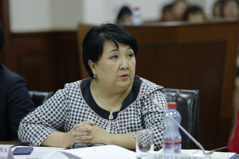 Атырау облысында 500-ге жуық мұғалім жетіспейді