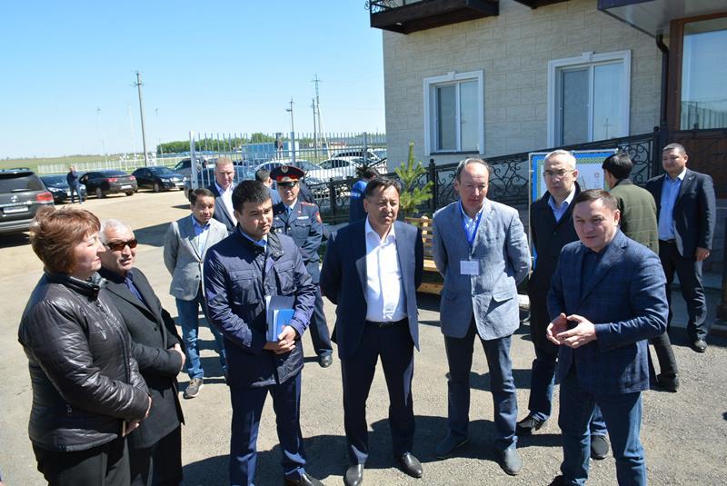 Программу по развитию Зерендинской курортной зоны разрабатывают в Акмолинской области