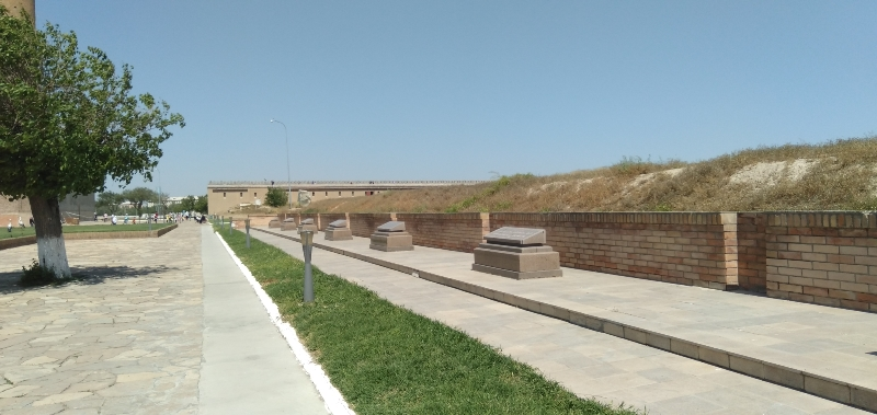 Сколько стоит тур по святым местам Туркестана