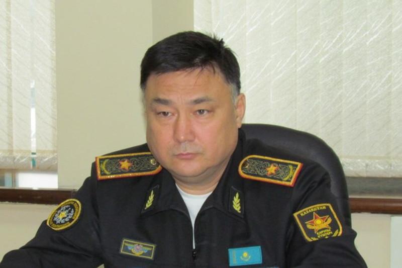 总统任命新任国防部副部长