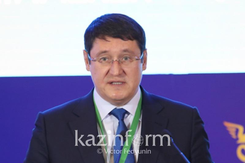 Samruk-Kazyna named ways to take national companies to IPO