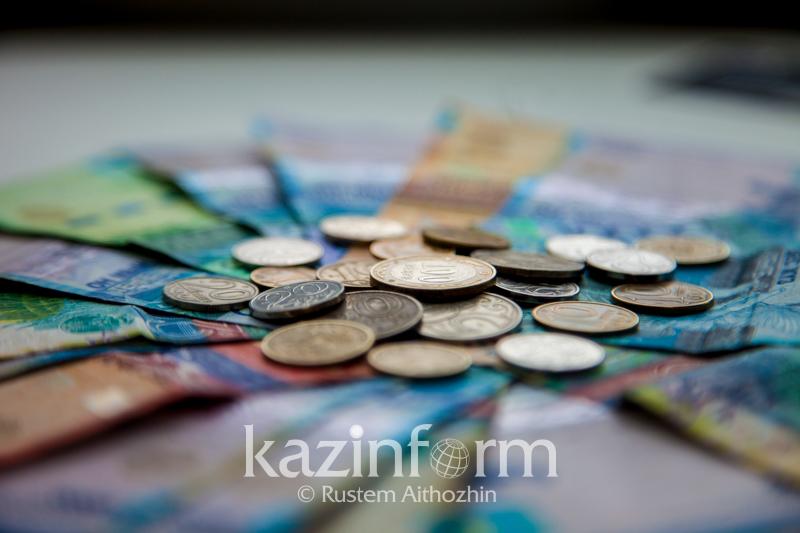 176 млн тенге задолжали своим работникам жамбылские предприятия