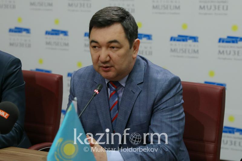 Елордада «Egemen Qazaqstan» газетінің 100 жылдығына арналған көрме ашылды