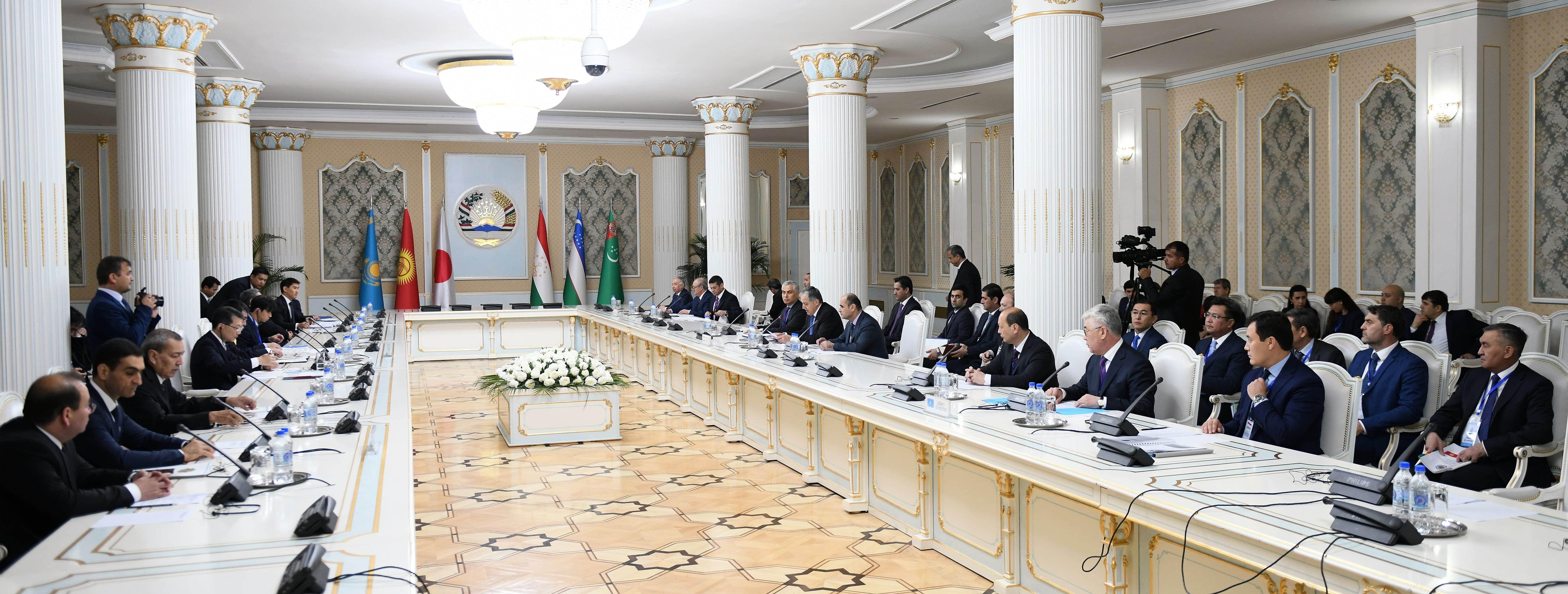 Орталық Азия елдері Жапониямен ынтымақтастық келешегін талқылады - ҚР СІМ