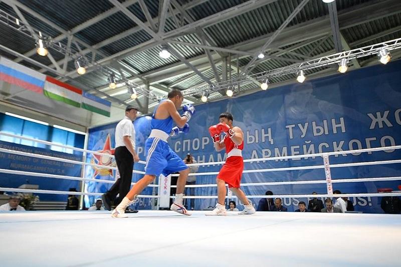 Посвященный памяти Сагадата Нурмагамбетова турнир по боксу состоится в Алматы