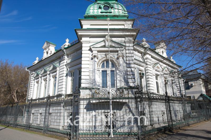Старинный особняк Василия Кубрина в столице станет музеем