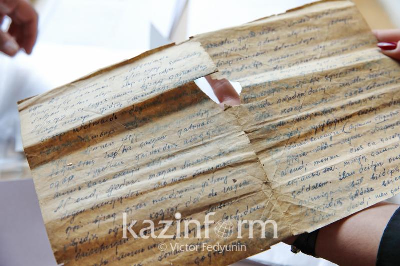 Елордада Украина елшілігі орналасқан ғимарат музейге айналады