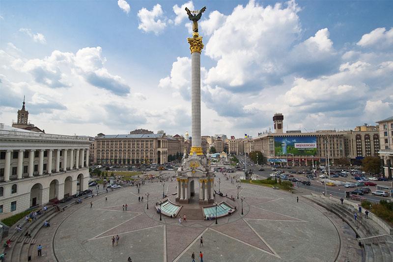 Украина Президентін ұлықтау рәсіміне ҚР делегациясы қатысады