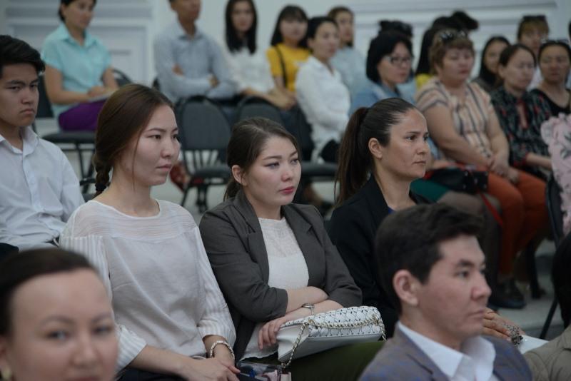 В преддверии сессии актюбинских студентов призвали не давать взятки