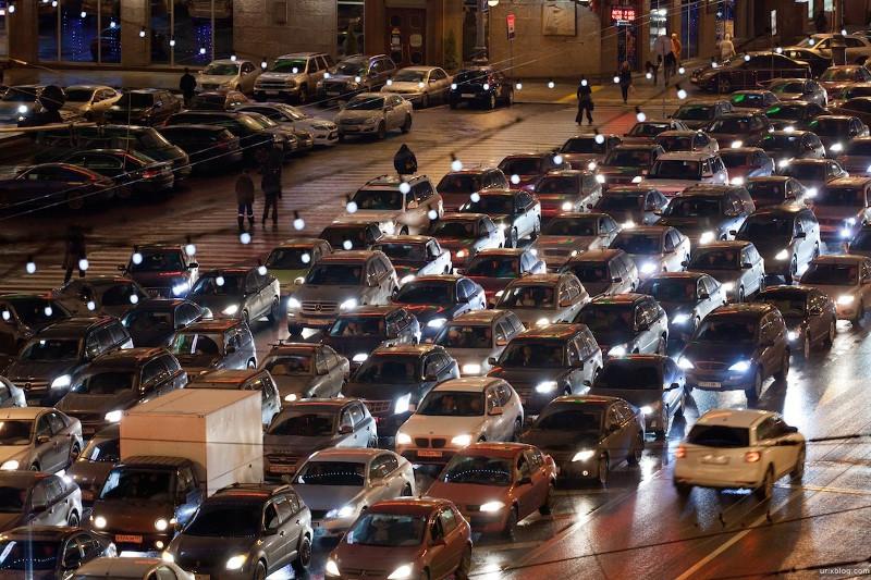 Количество зарегистрированных легковых авто в РК в I квартале выросло на 10,2%