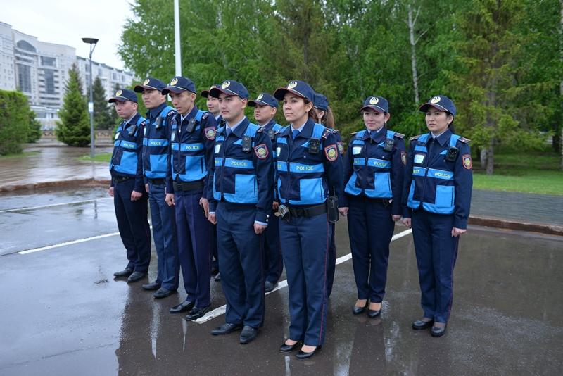 Старые штрафы и оформление транспорта - МВД РК проводит акцию «Приемная на дороге»