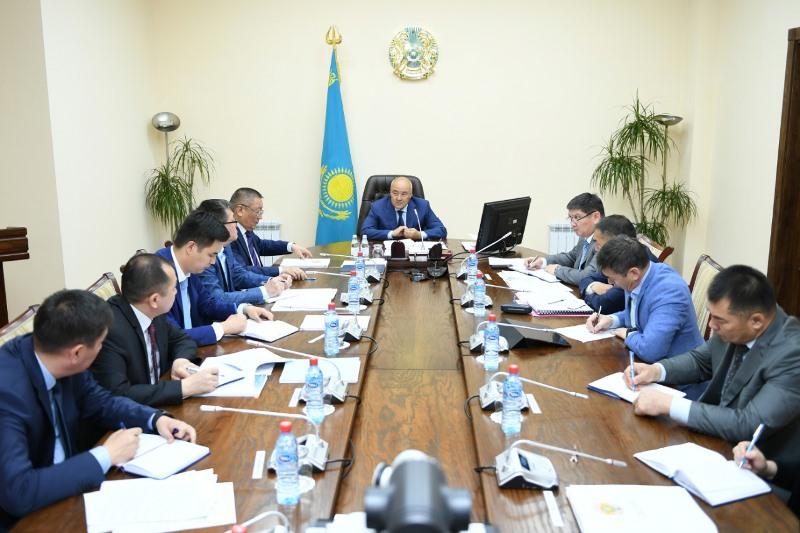 Какие проекты будут развивать в Туркестанской области в ближайшее время
