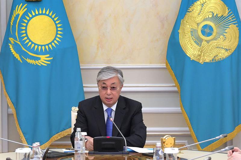 ҚР Президенті Қасым-Жомарт Тоқаев жемқорлықпен күрестің жеті негізгі шарасын атады