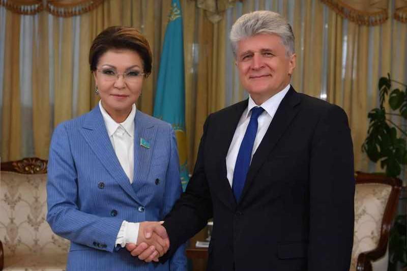 Мирослав Енча: БҰҰ Қазақстанның халықаралық бастамаларын қолдайды