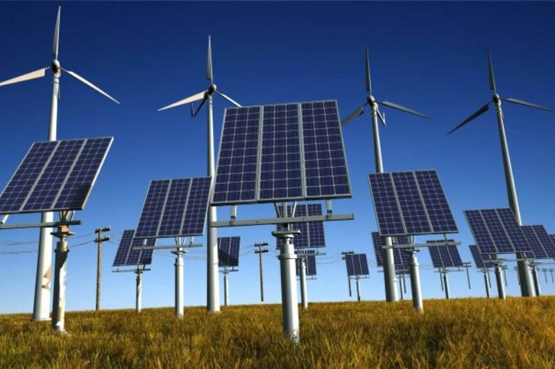 Солнечную и ветровую электростанцию построят в Кентау