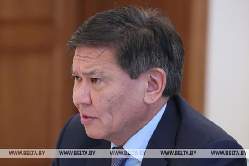 Ambassador: No alternative to Eurasian integration for Kazakhstan