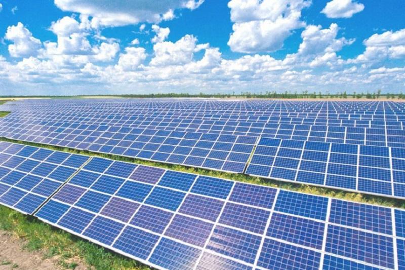 Солнечную электростанцию мощностью 100 МВт построят в Туркестанской области