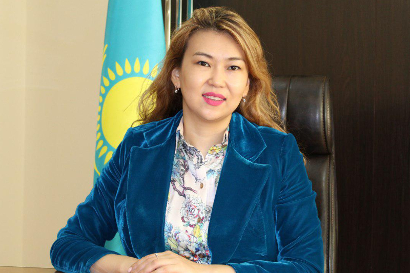 Head of Information Committee of Ministry of Information & Social Development named