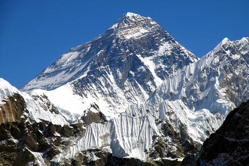 24次登顶珠峰 尼泊尔一男子刷新个人记录