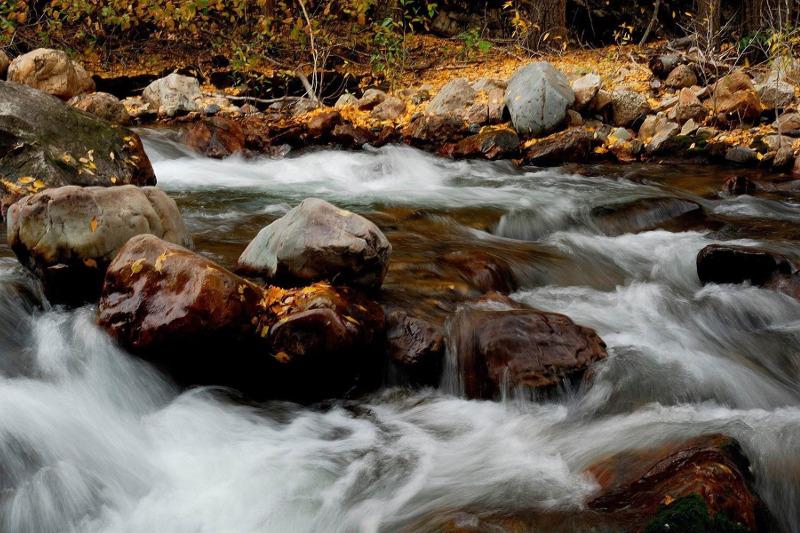 Подъем уровней воды в реках ожидается в ВКО и Алматинской области