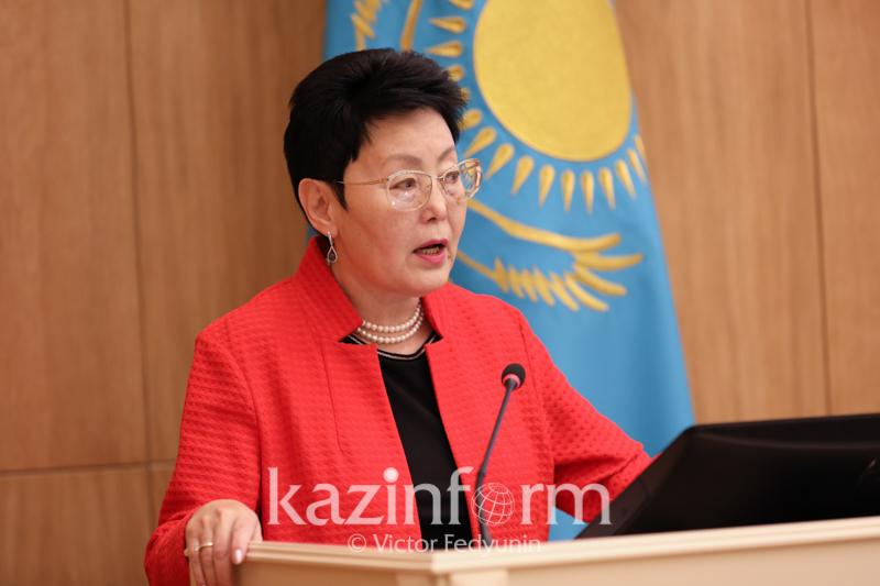 Более 50 международных наблюдателей дополнительно аккредитовал ЦИК РК